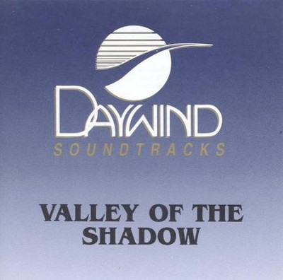 Valley of the Shadow, Accompaniment CD   -     By: Old Time Gospel Hour Quartet