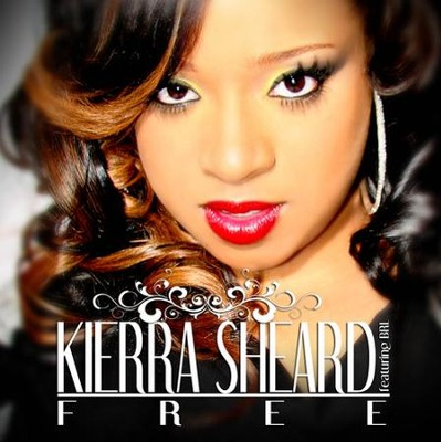 Free   -     By: Kierra Sheard