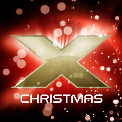 X Christmas CD   -     By: Various Artists