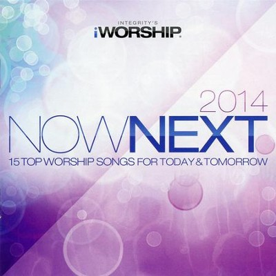 iWorship Now/Next 2014   -     By: Various Artists