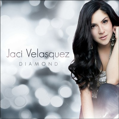 Diamond, CD   -     By: Jaci Velasquez