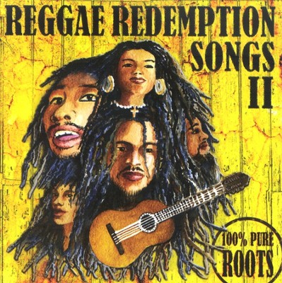 Reggae Redemption Songs II CD   -     By: Christafari