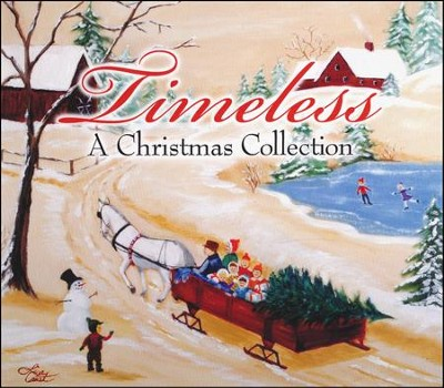 In The Bleak Midwinter  [Music Download] -     By: The Crist Family