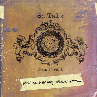 Jesus Freak, 10th Anniversary Special Edition CD   -     By: dcTalk