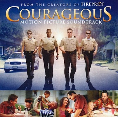 Courageous Soundtrack  - Slightly Imperfect  -