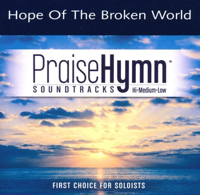 Hope for A Broken World   -     By: Selah