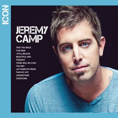 Icon: Jeremy Camp   -     By: Jeremy Camp