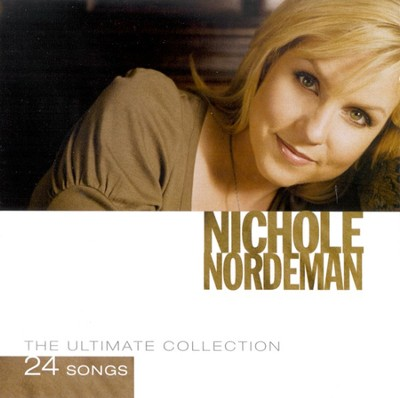 The Ultimate Collection: Nichole Nordeman CD  -     By: Nichole Nordeman