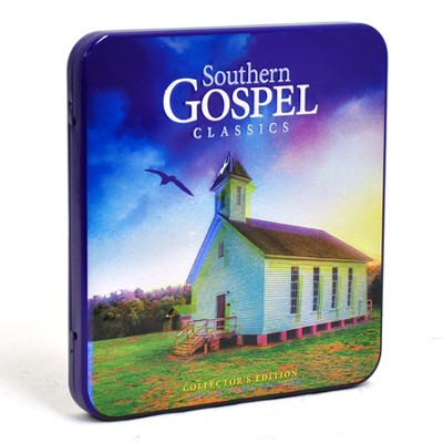 Southern Gospel Classics Collector's Edition   -