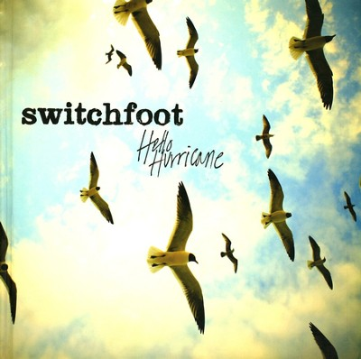 Hello Hurricane Box Set  -     By: Switchfoot