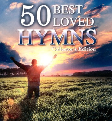50 Best Loved Hymns, Collector's Edition   -