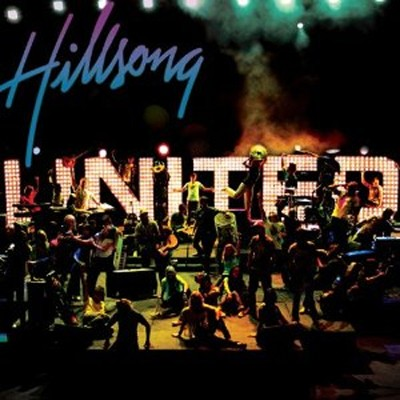 United We Stand CD   -     By: Hillsong UNITED