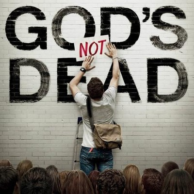 God's Not Dead: The Motion Picture Soundtrack   -     By: Various Artists