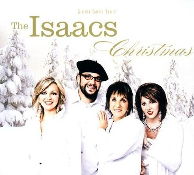 God Rest Ye Merry Gentlemen/We Three Kings  [Music Download] -     By: The Isaacs