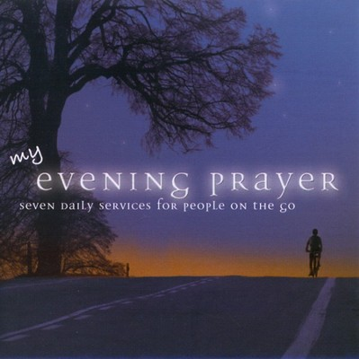 My Morning Prayer/My Evening Prayer 4 CD Set  -