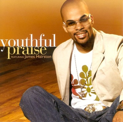 Live: The Praise...The Worship CD  -     By: Youthful Praise, James Hairston