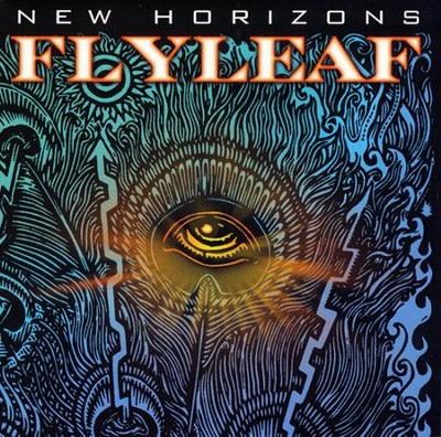 New Horizons   -     By: Flyleaf