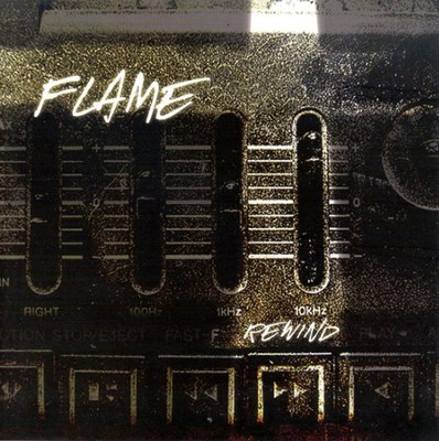 Rewind, Compact Disc [CD]   -     By: Flame