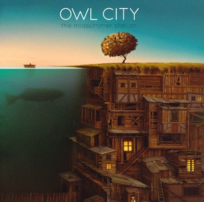 The Midsummer Station   -     By: Owl City
