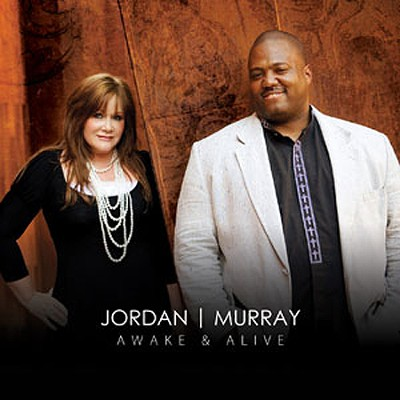 Awake and Alive, CD   -     By: Jordan Murray