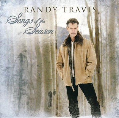 Songs of the Season CD   -     By: Randy Travis