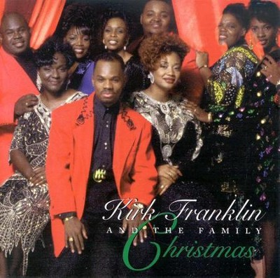 O Come All Ye Faithful  [Music Download] -     By: Kirk Franklin