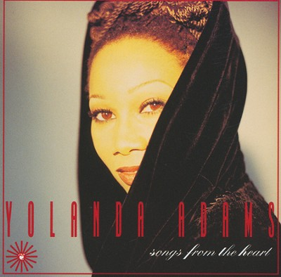 Songs From The Heart   -     By: Yolanda Adams