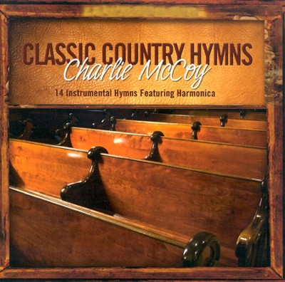 Classic Country Hymns CD   -     By: Charlie McCoy