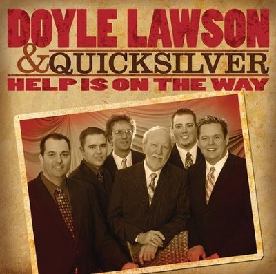 Press On 'O Pilgrim, There Is Joy Ahead  [Music Download] -     By: Doyle Lawson & Quicksilver