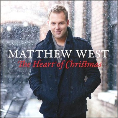 The Heart of Christmas  [Music Download] -     By: Matthew West