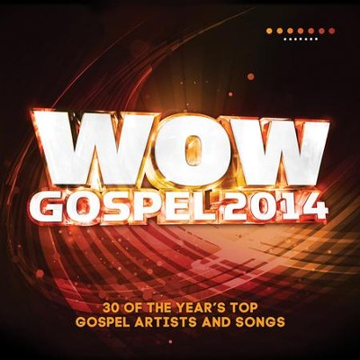 WOW Gospel 2014   -     By: Various Artists