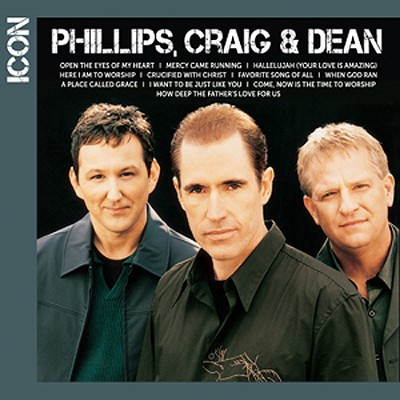 Icon: Phillips, Craig & Dean   -     By: Phillips, Craig & Dean