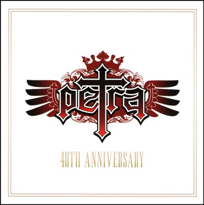 Petra-40th Anniversary   -     By: Petra