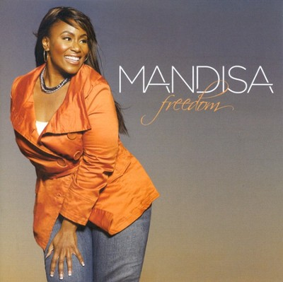 Freedom CD   -     By: Mandisa