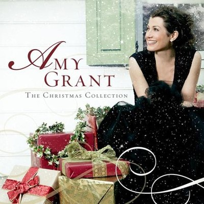 ItR17;s The Most Wonderful Time Of The Year  [Music Download] -     By: Amy Grant