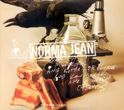 Sometimes It's Our Mistakes That Make For The Greatest Ideas  [Music Download] -     By: Norma Jean