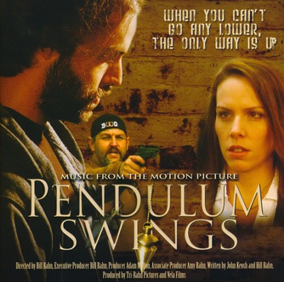 Pendulum Swings Soundtrack   -