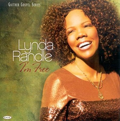 I'm Free CD   -     By: Lynda Randle