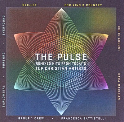 The Pulse: 11 Remixed Hits From Today's Top Christian Artists  -     By: Various Artists