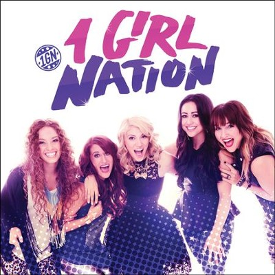 1 Girl Nation   -     By: 1 Girl Nation