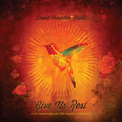 Leaning On the Everlasting Arms / 'Tis So Sweet to Trust in Jesus (Medley)  [Music Download] -     By: David Crowder Band