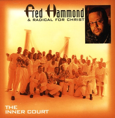 The Inner Court CD  -     By: Fred Hammond