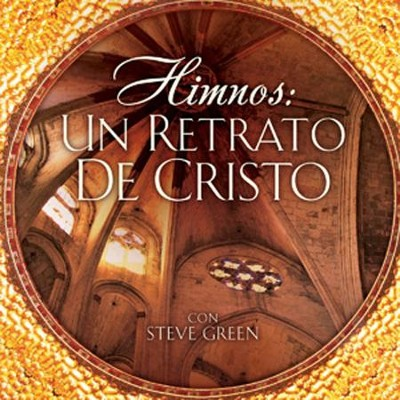 Himnos: Un Retrato de Cristo, CD   -     By: Steve Green