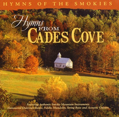 Hymns From Cades Cove   -     By: Stephen Elkins