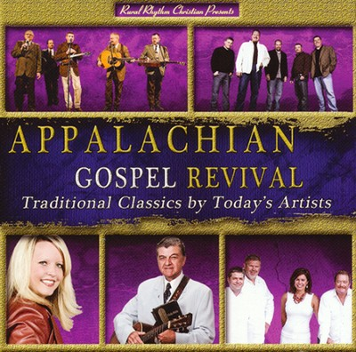 Appalachian Gospel Revival  -     By: Various Artists
