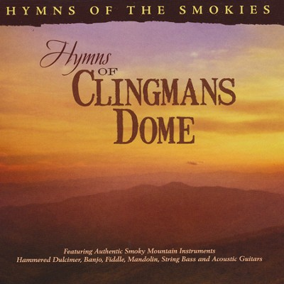 Hymns of Clingmans Dome   -     By: Stephen Elkins