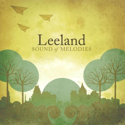 Sound of Melodies CD  -     By: Leeland