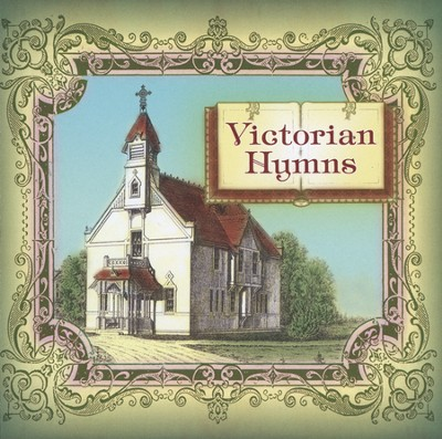 Victorian Hymns   -     By: Craig Duncan
