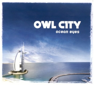 Ocean Eyes CD   -     By: Owl City