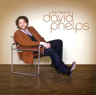 The Name Lives On  [Music Download] -     By: David Phelps